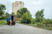 В Туле многоквартирный дом затопила канализация, Фото: 13