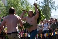 В Тульской области прошел фестиваль крапивы, Фото: 174