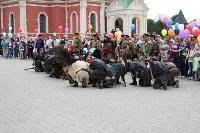 465-я годовщина обороны кремля и день иконы Николы Тульского, Фото: 35