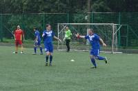 Футбольный турнир. Журналисты, Фото: 11