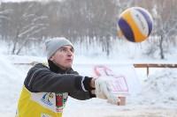 III ежегодный турнир по пляжному волейболу на снегу., Фото: 86