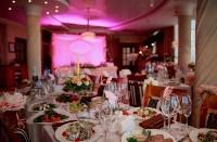 Празднуем весёлую свадьбу в ресторане, Фото: 11
