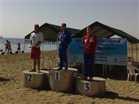 Кипр. Соревнования на открытой воде, Фото: 9