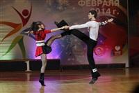 Всероссийские соревнования по акробатическому рок-н-роллу., Фото: 26
