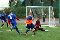 Большой фоторепортаж с кубка «Слободы» по мини-футболу , Фото: 81