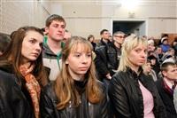 Владимир Груздев в Ясногорске. 8 ноября 2013, Фото: 52