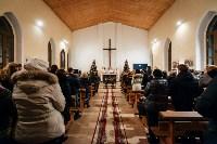 Католическое Рождество в Туле, 24.12.2014, Фото: 30