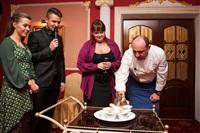 Кулинарный сет от Ильи Лазерсона в Туле, Фото: 74