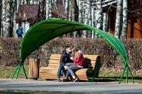 Солнечный день в Белоусовском парке, Фото: 26