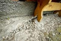 В Дедилово из-за старых шахт рушатся дома, Фото: 11