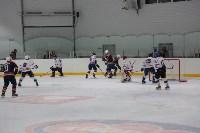 Стартовал областной этап Ночной хоккейной лиги, Фото: 124