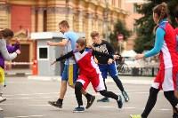 Соревнования по уличному баскетболу. День города-2015, Фото: 24