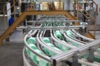Открытие второй линии производства завода SCA, Фото: 25