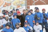 Семейный фестиваль хоккея, Фото: 12