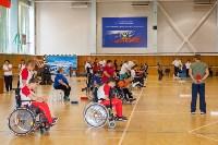 В Тульской области прошел Всероссйиский чемпионат по бочча , Фото: 55