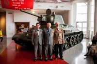 Экскурсия в прошлое: военно-исторический тур для ветеранов, Фото: 190