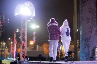 Битва Дедов Морозов и огненное шоу, Фото: 14