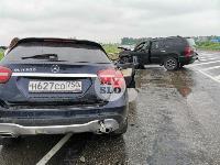 В серьезном ДТП на М-2 в Туле пострадали три человека, Фото: 28
