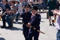 В Тульской области прошел фестиваль крапивы, Фото: 150
