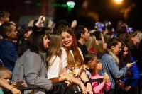Праздничный концерт: для туляков выступили Юлианна Караулова и Денис Майданов, Фото: 49