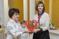 Фото пресс-службы правительства Тульской области, Фото: 24