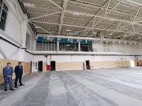 До конца 2021 года в тульском Заречье откроется велогородок и новый ФОК с бассейном , Фото: 13