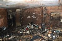 Взрыв газа в Новомосковске. , Фото: 9
