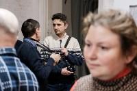 «#Будни» Тулы в объективе Алексея Фокина: В ТИАМ открылась фотовыставка, Фото: 60