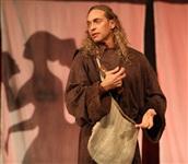 Сергей Глушко в Туле со спектаклем, Фото: 16