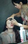 Алита Андришевская снялась в клипе, Фото: 4