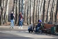 Преобразования в Центральном парке, Фото: 4