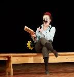 Театр-студия «Мюсли», Фото: 6