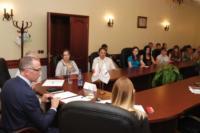 Встреча директора Корпорации развития Тульской области со студентами ТулГУ, Фото: 10