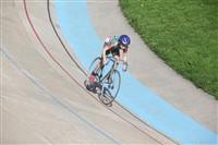 Тульские велогонщики открыли летний сезон на треке, Фото: 8