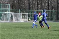 XIV Межрегиональный детский футбольный турнир памяти Николая Сергиенко, Фото: 16