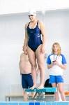 Открытое первенство Тулы по плаванию в категории «Мастерс», Фото: 49