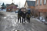 Спецоперация в Плеханово 17 марта 2016 года, Фото: 116