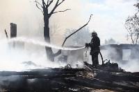 Пожар в Плеханово 9.06.2015, Фото: 55