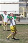 Тульские журналисты сыграли в футбол с зэками, Фото: 19