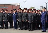 Воспитанникам суворовского училища вручили удосоверения, Фото: 29
