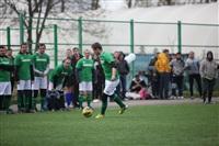 Полным ходом идет розыгрыш кубка «Слободы» по мини-футболу, Фото: 34