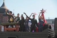 Парад Победы-2016, Фото: 186