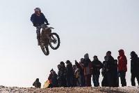 Соревнования по мотокроссу в посёлке Ревякино., Фото: 91