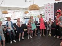 Юные вокалисты из Щекино приняли участие в проекте «Тульский голос. Дети», Фото: 4
