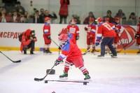 Мастер-класс от игроков сборной России по хоккею, Фото: 75