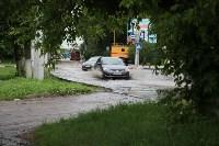 Потоп в Заречье 30 июня 2016, Фото: 26
