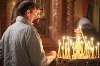 Пасхальная служба в Успенском кафедральном соборе. 11.04.2015, Фото: 2