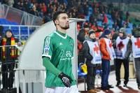 Арсенал - Томь: 1:2. 25 ноября 2015 года, Фото: 78
