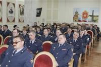 В Тульской области новый начальник регионального УФСИН, Фото: 9