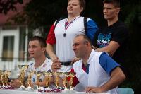Тула отметила День физкультурника и Всероссийский олимпийский день соревнованиями, Фото: 4